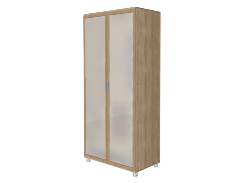 ШК-824 Шкаф для одежды и белья 2172х896х580