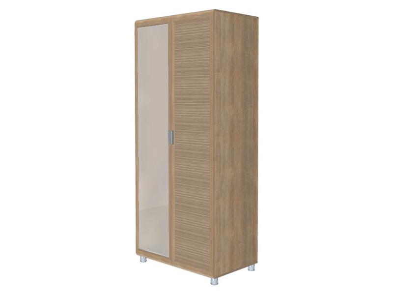 ШК-826 Шкаф для одежды и белья 2172х896х580