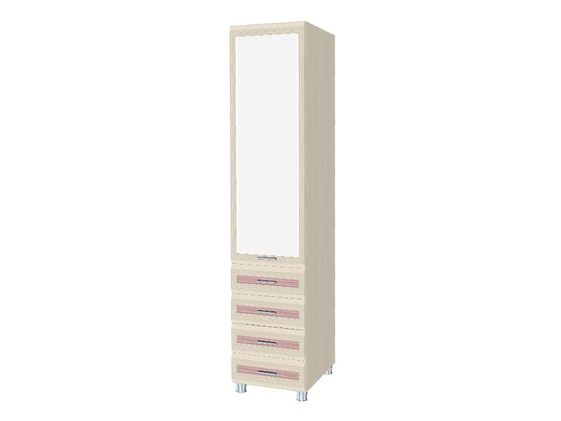 ШК-847 Шкаф для одежды и белья 2172х448х580