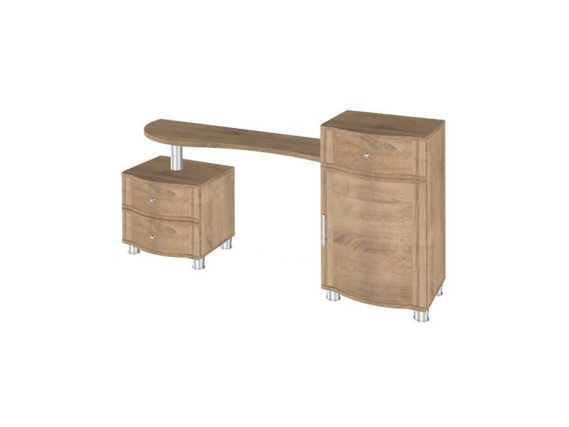 СТ-105 Стол туалетный 780х1510х396