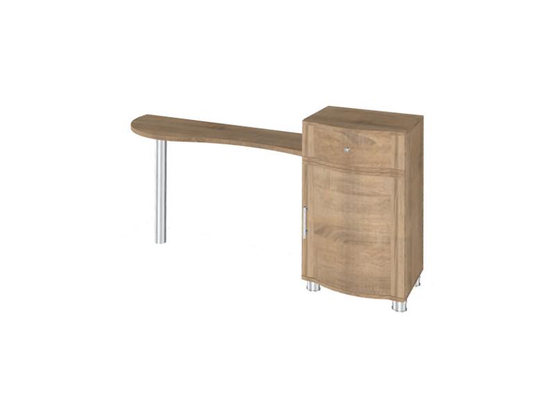 СТ-114 Стол туалетный 780х1510х396