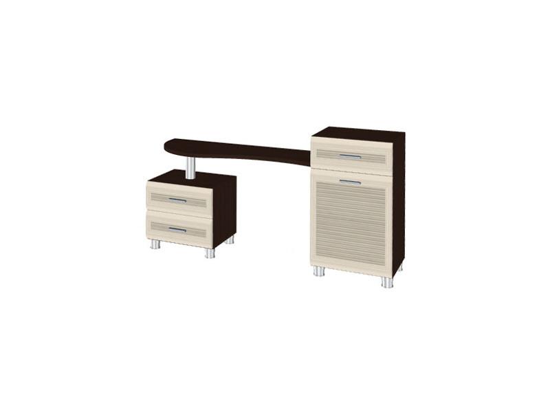 СТ-805 Стол туалетный 780х1510х355