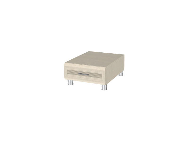УВ-802 Модуль увеличения высоты шкафа 180х448х580