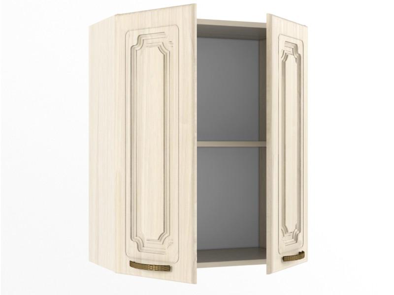Верхний шкаф В 600 2 двери 720х600х300