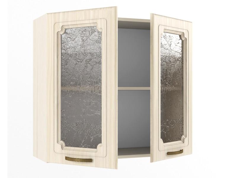 Верхний шкаф В 800 стекло 720х800х300