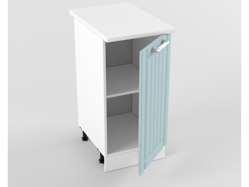 Нижний шкаф Н 400 850х400х600