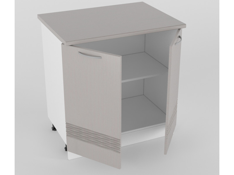 Нижний шкаф Н 800 850х800х600