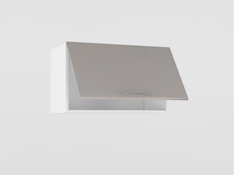 Верхний шкаф В 600 1 софт 360х600х300