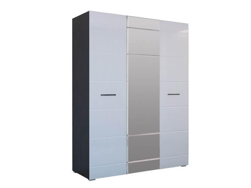 Шкаф 3-х створчатый 1500х2000хх570 мм