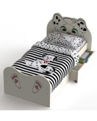 Кровать Далматинец 854х1432х731