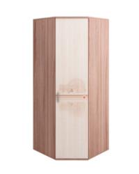 Шкаф для одежды угловой 52.03 900х900х2200