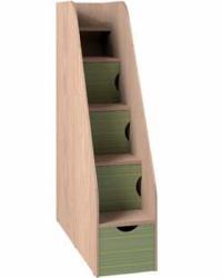 Тумба лестница 406х1200х1765