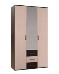 Шкаф 3-х створчатый 2120х1200х470