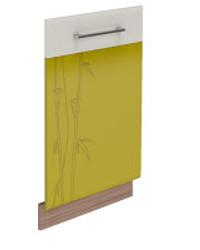 Панель для посудомоечной машины на 450 без столешницы 17.70 450х820