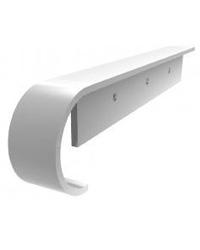 Планка соединительная Т-образная для соединения прямых столов П5