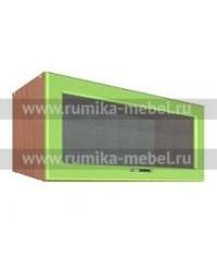 Шкаф В-800 газ стекло Размер 800x300x360