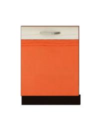 Панель для посудомоечной машины на 600 без столешницы 09.69 600х820 под заказ 1 - 1.5 мес.