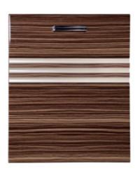 Панель для посудомоечной машины на 600 без столешницы 16.69 600х820 под заказ 1-1.5 мес.