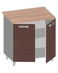 14.28 Стол-шкаф 800 с 2-мя глухими фасадами. Размер 845х800х600
