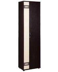 Шкаф для одежды универсальный 36.01 600х2140х380 мм.