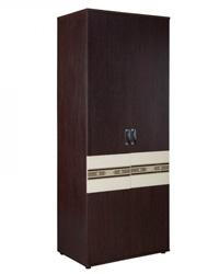 Шкаф двухдверный 95.11 900х2250х570 мм.