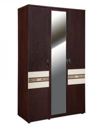Шкаф трехдверный 95.12 1350х2250х570 мм.